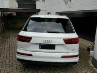 gebraucht Audi Q7 50 TDI Matric LED,AHK,Pano,S-Line,Standh.