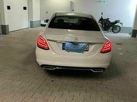 gebraucht Mercedes C180 Mercedes Benz