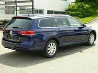"gebraucht VW Passat Variant 2.0 TDI Comfortline Navi|ACC|17"""