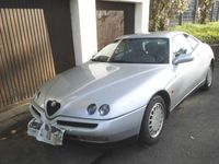 "gebraucht Alfa Romeo GTV Alfa2.0 Twin Spark 16V L ""TÜV NEU"""