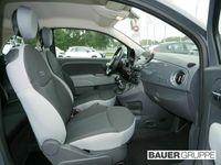 gebraucht Fiat 500 1.2 Mirror 7'' Touchscreen, Klimaanlage, Ganzjahre