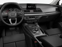 gebraucht Audi Q5 45 TFSI 245 S-Tronic quattro Sport LED in Kehl