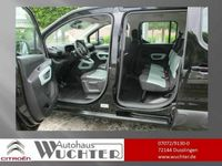 gebraucht Citroën Berlingo M bei Gebrachtwagen.expert