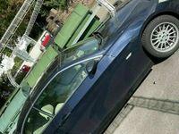 gebraucht BMW 320 Cabriolet i