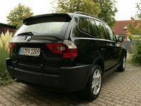 gebraucht BMW X3 3,0 D