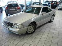 gebraucht Mercedes SL280 SLSammlerstück