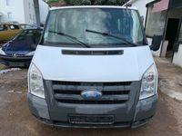 gebraucht Ford Transit Kombi FT 300* 9 Sitze*Kupplung schaden