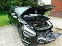 gebraucht BMW X1 sDrive18d