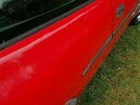 gebraucht Opel Corsa B eco 53 186 km