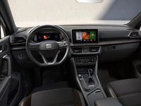 gebraucht Seat Tarraco 2.0 TSI 190 DSG 4Drive XC Nav SHZ ACC...