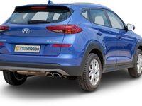 gebraucht Hyundai Tucson Tucson1.6 TGDI 2WD Trend Klima LM