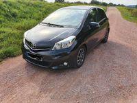 gebraucht Toyota Yaris 1.33 VVT-i Executive