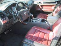 gebraucht VW Touareg 5.0 V10 TDI DPF-360PS/NP ca.102.000,-e