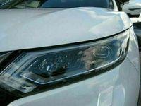 gebraucht Nissan Qashqai 1.6 DIG-T EU6 N-Connecta LED, 4x Kamera,