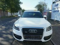 gebraucht Audi Q5 2.0 TFSI quattro S Line Sport Klimaautomatik