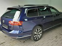gebraucht VW Passat Passat VariantVar 1.8TSI DSG 3 x R line Pano/Navi+/Led