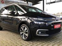 gebraucht Citroën Grand C4 Picasso SELECTION *PANO*NAVI*ALLWETTER*