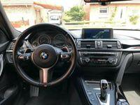 gebraucht BMW 328 i Automatik Modern Line