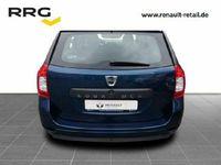 gebraucht Dacia Logan MCV Comfort