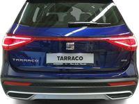 gebraucht Seat Tarraco TarracoXCELLENCE 2.0TDI DSG 4DRIVE.LED.NAV.LEDE