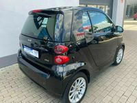 gebraucht Smart ForTwo Coupé Micro Hybrid Drive,Pano,Sitzheizung