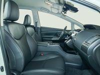 gebraucht Toyota Prius+ Prius_plus Comfort Hybrid Leder NAVI Kamera