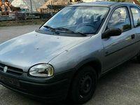 gebraucht Opel Corsa 1.2 BENZIN Eco EURO 2 !!!