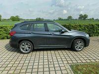 gebraucht BMW X1 xDrive20d Aut. Sport Line
