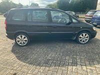 gebraucht Opel Zafira A Executive