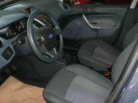 gebraucht Ford Fiesta Trend bei Gebrachtwagen.expert