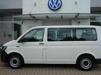 gebraucht VW T6 Kombi kurzer Radstand 2.0 TDI