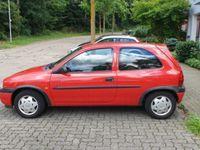 gebraucht Opel Corsa *mit neuem Tüv* *geringe Steuer* SPARSAM