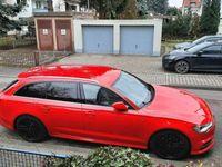 gebraucht Audi A6 Avant 3.0 TDI quattro S tronic