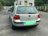 gebraucht VW Golf IV 1.6 Rentnerfahrzeug Klimaautomatisch