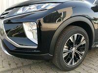 gebraucht Mitsubishi Eclipse Cross 1,5 TOP 2WD MT