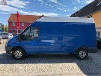 gebraucht Ford Transit 2.2 TDCi Kasten FT 350 LKW 1.Hand EURO 4