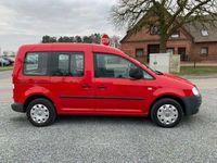 gebraucht VW Caddy 1.6 Life bei Gebrachtwagen.expert