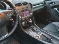 gebraucht Mercedes SLK200 Kompressor Automatik v.Extras