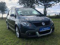 gebraucht VW Golf Plus 1.9 TDI DSG DPF