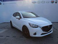 gebraucht Mazda 2 SKYACTIV-G 75 KIZOKU 55 kW, 5-türig