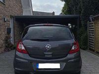 gebraucht Opel Corsa 1.4 16V Satellite