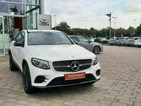 gebraucht Mercedes GLC250 d Coupe 4Matic 9G-TRONIC++AMG-LINE++++NI