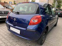 gebraucht Renault Clio 1.2 16V Extreme Klimaanlage