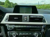 gebraucht BMW 320 d Touring Efficient Dynamics Edition