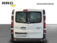 gebraucht Renault Trafic Kasten L2H1 dCi 120 2,9t Komfort Klima!!!