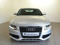 gebraucht Audi A4 1.8 TFSI Ambiente AHK
