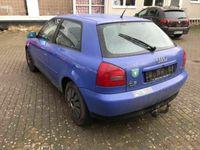 gebraucht Audi A3 gebraucht