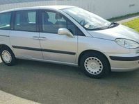 gebraucht Peugeot 807 2.2HDi Premium