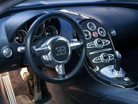 gebraucht Bugatti Veyron facelift
