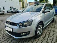 gebraucht VW Polo 1.2 Comfortline 34000 km